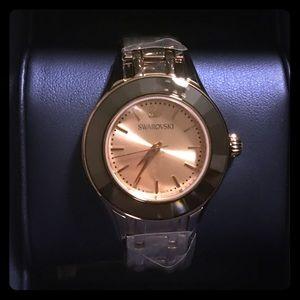 Swarovski Algeria Watch- Brand New